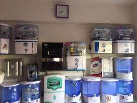 RO UV TDS B12 ALKALINE WATER PURIFIER ALL TYPE RO WATER PURIFIER SELL