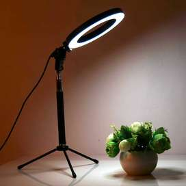 Led Studio Camera Ring Light Photography