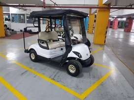 JUAL GOLF CAR YAMAHA ELEKTRIK