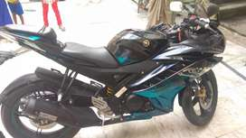 Yamaha R15 special edition brand new condition