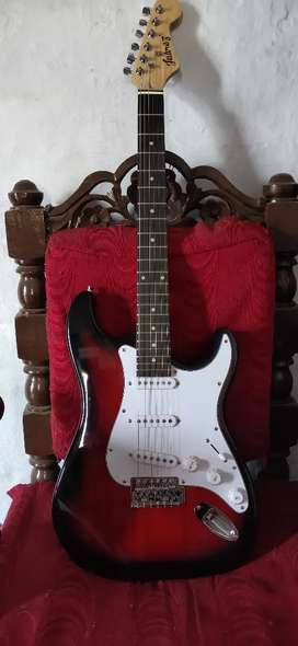Brand New Stratocaster Electric Guitar