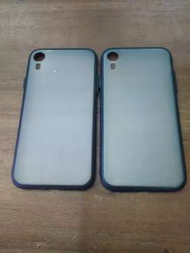 Semi Hardcase Pop Fuze Iphone Xr