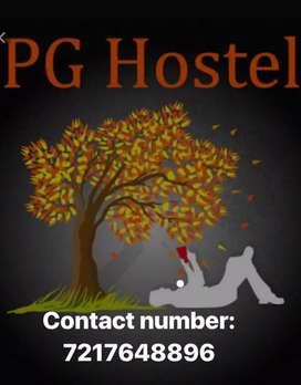 Pg in batla house for girls only