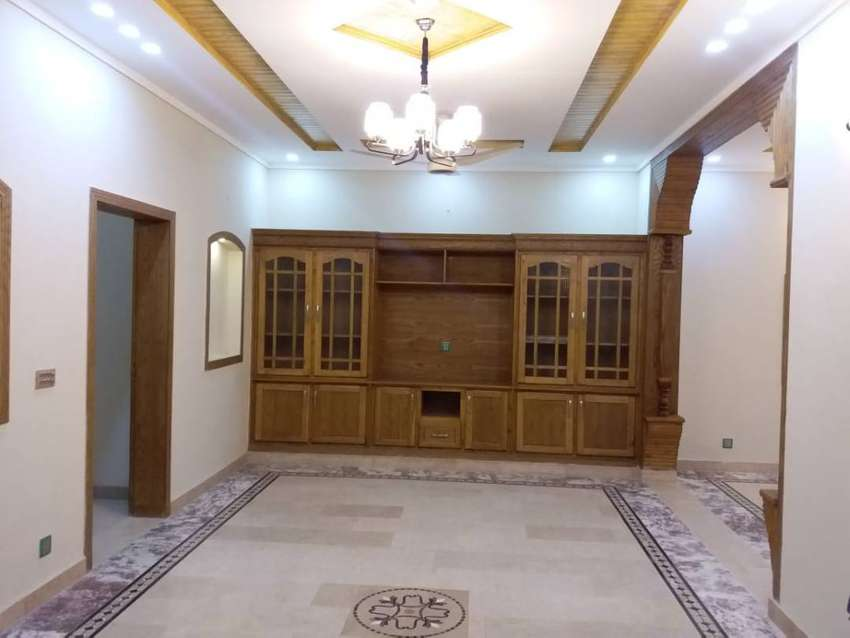 30x60 Upper Portion For Rent in G13/2 0