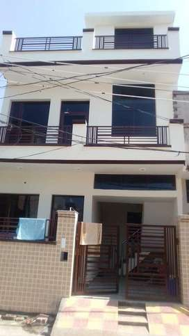 Double story house for sale in Shiva Enclav