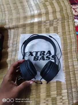 WALTA Sound Dhoom Series Extra Bass headphone