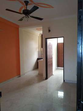1BHK ready to move and good semi-furnished flat sale in vaishno Home