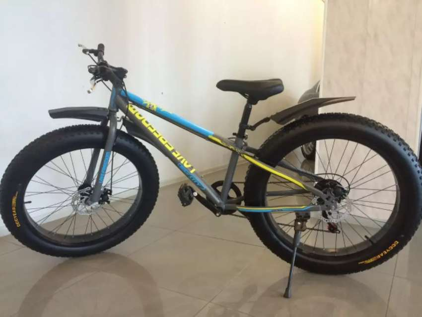 Electric bicycle 36v 500w fat Tyre 0