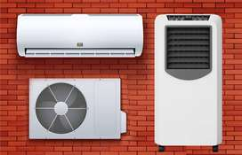 Ac & Air Cooler Installation 0321_7794219