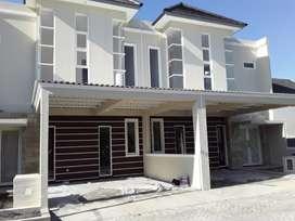 Green Ambassador Residence Benowo, Rumah Mewah harga 1 M an