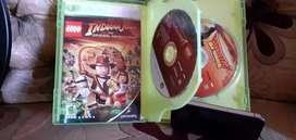 """EBOX 360 """"INDIANA JONES & KUNF FU PANDA"""""""