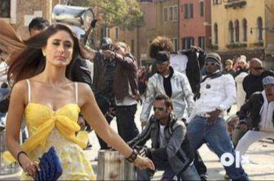 GOOD SALARY EARN DAILY 5000 TO 8000 WORK IN FILMS