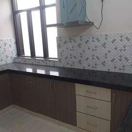 3 bhk independent flat for rent in dwarka apartment at mansarovar...