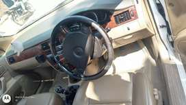 Chevrolet Optra Magnum 2005 Petrol Well Maintained