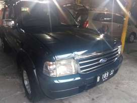 Ford Everest th2003 tgn 1 proses AD kota