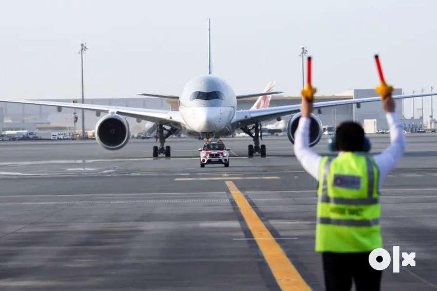 Requirement of Ground staff/ticketing/cabin crew in IndiGo Airlines