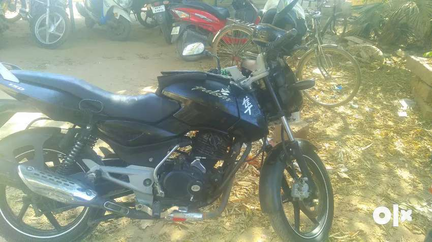 150cc good condition second owner 0