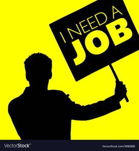 I need a part time  accounting job, does billing and GST filing