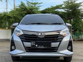 [Seperti Baru!] Toyota Calya 1.2 G Manual 2021