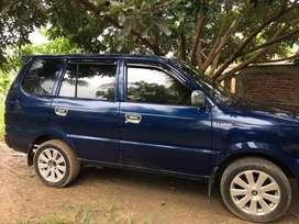 Dijual mobil kijang ls tahun 1997