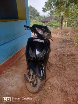 Active bike for sell bike is in good condition