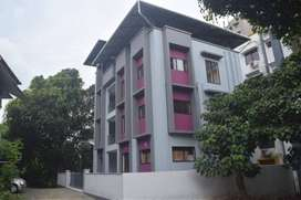 2 bhk flat in Kakkanad for rent