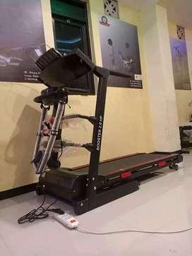 Tredmill motor speed nn2