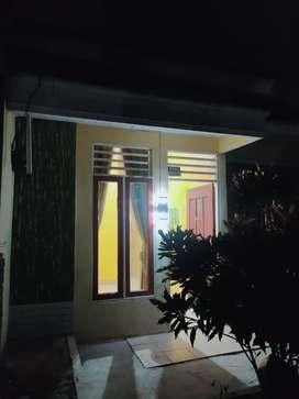 Disewakan Rumah Strategis di Bukit Gading Residence