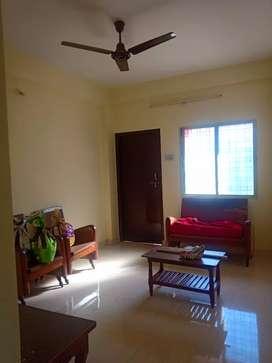 2bhk Independent Furnished flat at manish nagar
