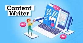 Copywriter Content Spesialist Digital Marketing