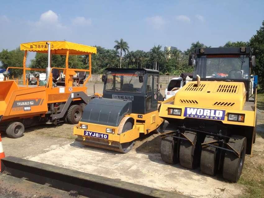 Jual wheel loader / shovel World,Alat gelar,excvtr,Breaker,forklift, 0