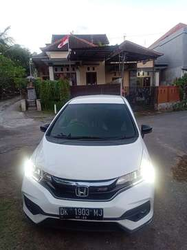 Honda Jazz RS 2018 M/T
