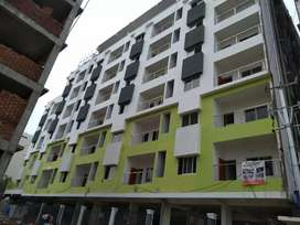 3 BHK flat for sale Tolichowki seven tombs road no bank loan only cash
