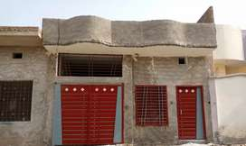 House no 215, 3 Marla sceame, people's colony khanewal