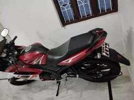 New condition no screch doctor bike