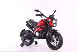 Battery bike for kids for children