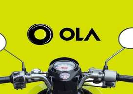 wanted ola bikers