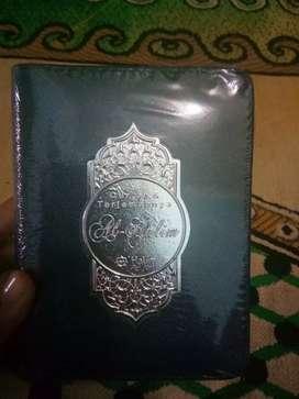 Al-Qur'an sedang