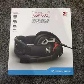 Sennheiser GSP600 Professional Gaming Headshet