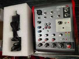 Mixer Proel Mi 5