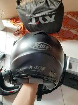 Xlite X402-GT HF dan FF
