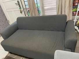 Sofa Hemlingby IKEA Like New
