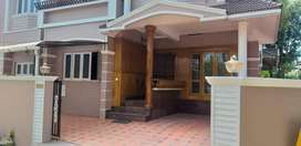 4 Bedroom Independent Villa for rent in Maradu, near Nucleus Mall