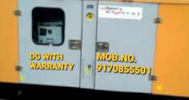 GENERATORS FOR SALE WITH  2 YEAR WARRANTY