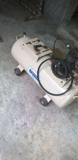 Kapration air pump
