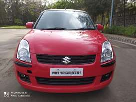 Maruti Suzuki Swift 2004-2010 ZXI ABS, 2006, Petrol