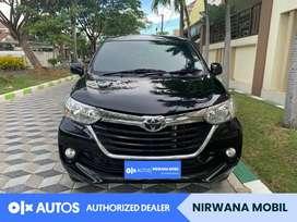 Toyota AVANZA G 2018 1.3 Manual, Kondisi ISTIMEWA #nirwana mobil
