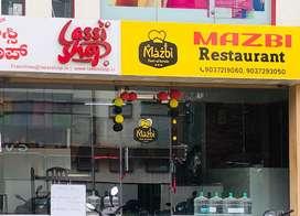 Alfam and mandi coock ,chinese , Enna kadikal