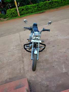 Gud condition 2nd owner