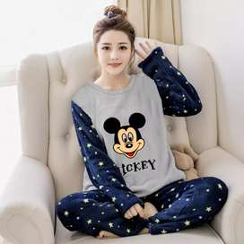 Night suit for Women